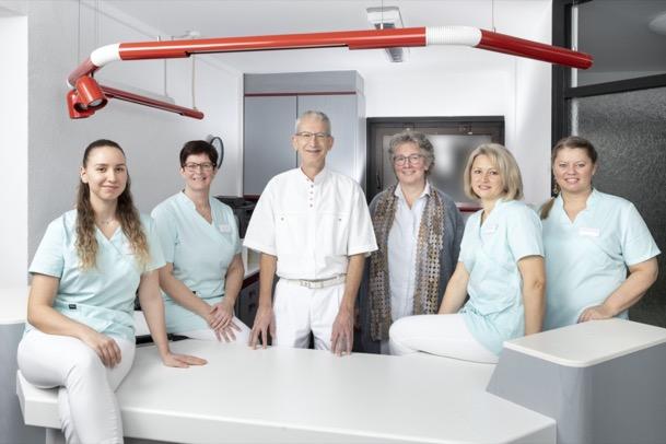 Zahnarztpraxis Dr. Christoph Sell